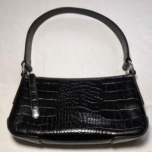 Ralph Lauren small black purse